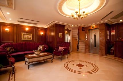 Emine Sultan Hotel tesisinden Fotoğraflar