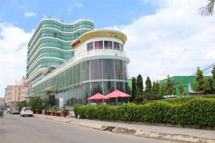 Fotky River Hotel