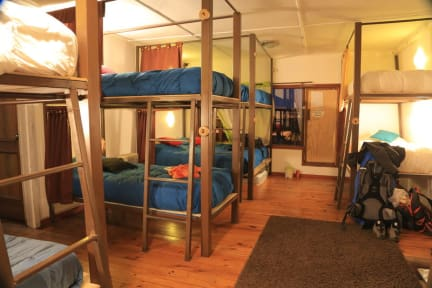 Photos of Mamahostels