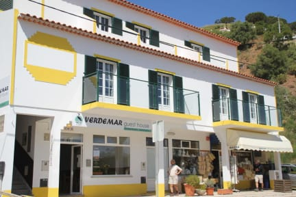 Photos de Verdemar Guest House