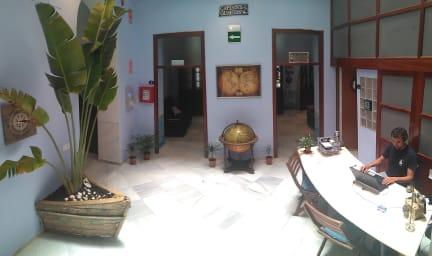 Fotografias de Casa Nautilus