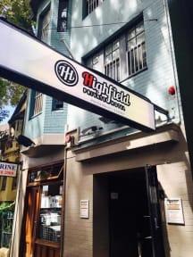 Billeder af Highfield Private Hotel