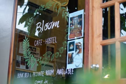 Bloom Cafe & Hostelの写真