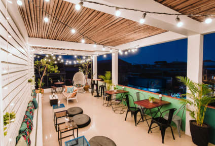 Fotos von The Place Hostel & Rooftop Bar