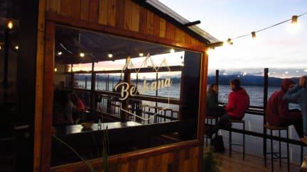 Berkana Hostel y Bar De Playa照片