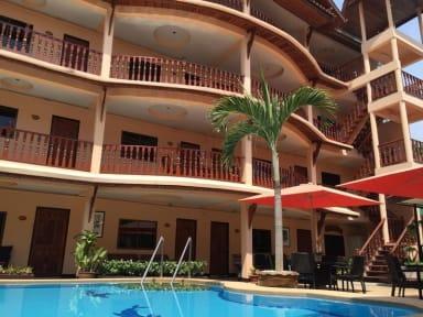 Phratamnak Innの写真