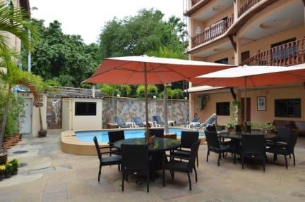 Fotos de Phratamnak Inn