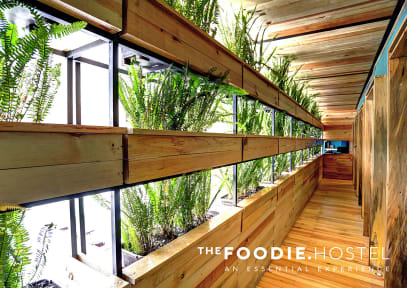 Photos de The Foodie Hostel