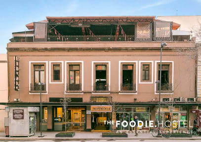 Фотографии The Foodie Hostel