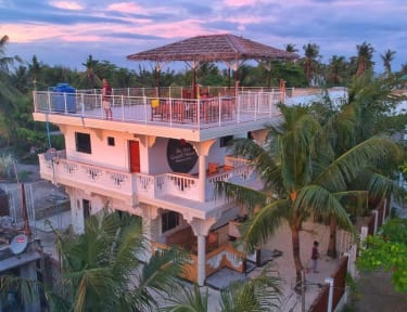 Fotos de Be One Guesthouse at Malapascua Island