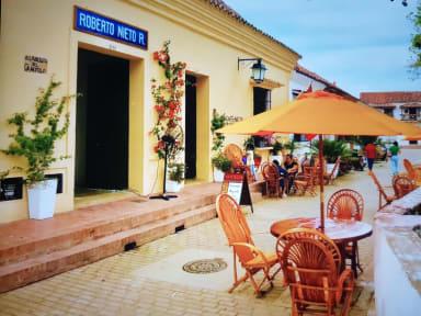 Photos de Hotel Roberto Nieto Mompox