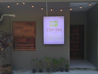 Foto's van Stay Inn Hostel Koh Chang