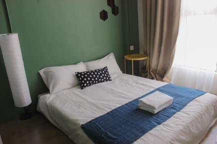 Billeder af WakaLily Hostel