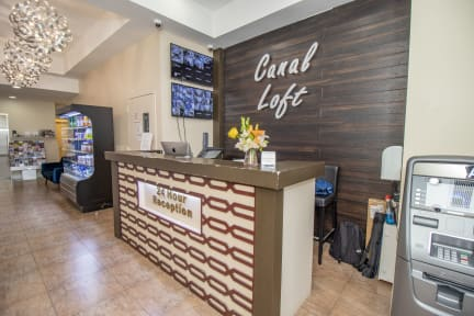 Photos of Canal Loft Hotel