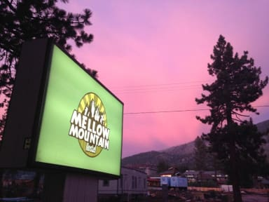 Foto di Mellow Mountain Hostel