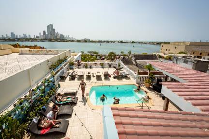 Photos of Selina Cartagena