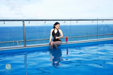 Fotky Le Hoang Beach Hotel