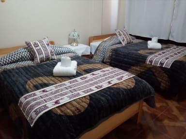 Fotos de Bonny Hostel