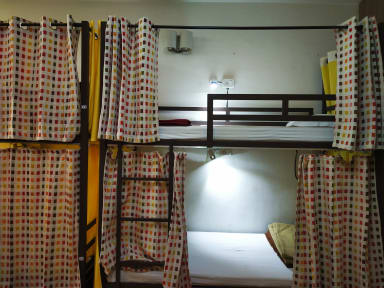 Photos of Hide-In Hostel Delhi