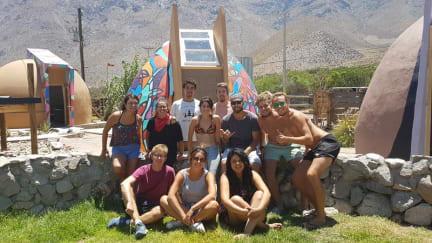 Hostel Cosmo Elqui Valley照片