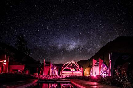 Zdjęcia nagrodzone Hostel Cosmo Elqui Valley