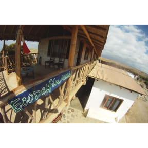 Billeder af Ecodelfinazul Hostel