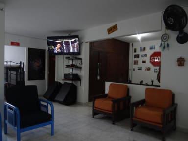 Zdjęcia nagrodzone Vitrips Hostel