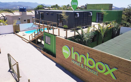 Fotos de Innbox - Praia do Rosa