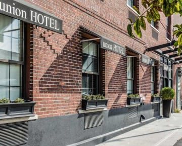 Bilder av Union Hotel Brooklyn