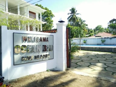 Weligama Ocean Bay Surf Resort照片