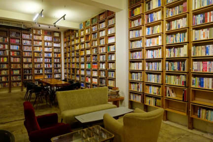 Photos of Caoji Book Inn