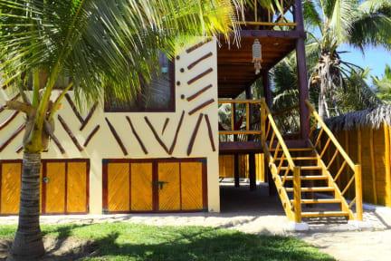 Bilder av Casa Nomade Mancora