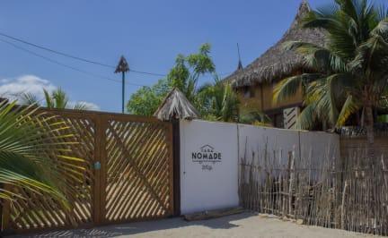 Фотографии Casa Nomade Mancora