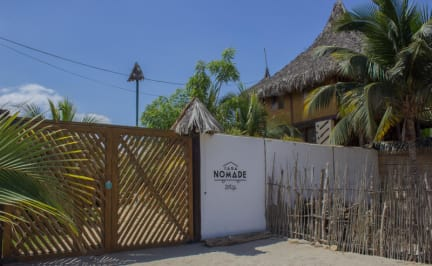 Kuvia paikasta: Casa Nomade Mancora