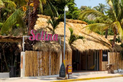 Fotky Selina Puerto Escondido