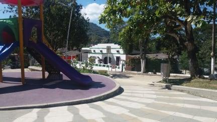 Bilder av Hostel Villa Silvia