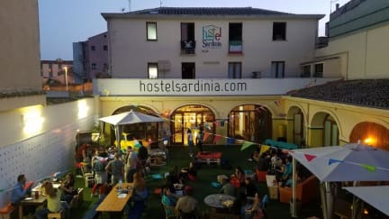 Photos de Hostel Sardinia