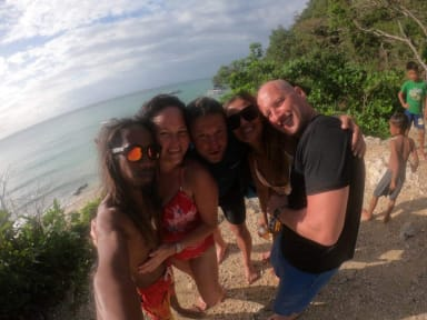 Fotos de Boracay Backpackers Inc.