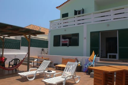 Photos of Faro Beach Life Hostel