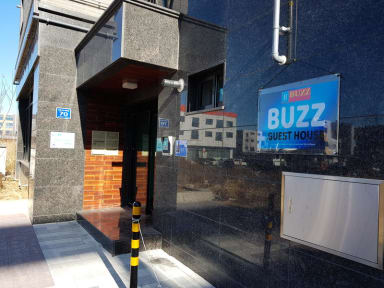 Foton av Buzz Guest House