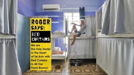 Billeder af Roger's House Tel Aviv