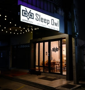 Photos of Sleep Owl Hostel
