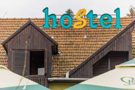 Photos de Green Hostel SG SRL