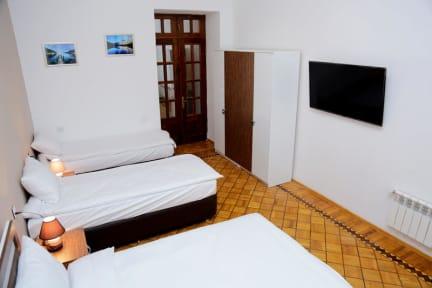Foto di Karvansaray Hostel