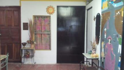 Photos de Hostal Nicarao I