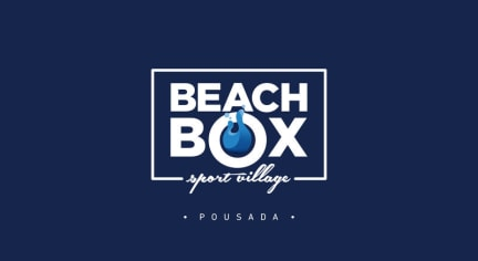 Bilder av Beach Box Sport Village
