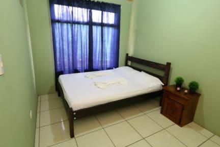 Fotky Hostel Cattleya