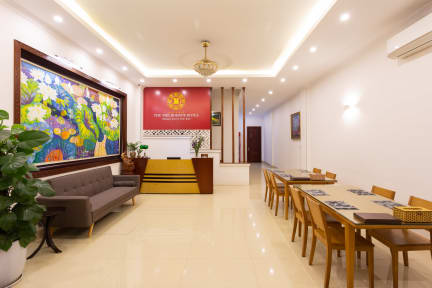 Photos of The Melbourne Hotel Ninh Binh