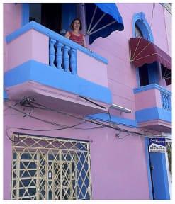 Billeder af Casa Sra. Luisa