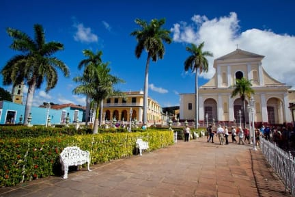 Trinidad Hostel Truquini tesisinden Fotoğraflar